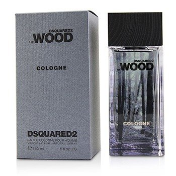 Dsquared2 He Wood Eau De Cologne Spray