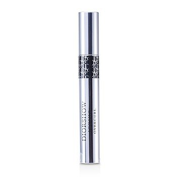 Christian Dior Diorshow Iconic Overcurl Mascara - # 090 Over Black (Unboxed)