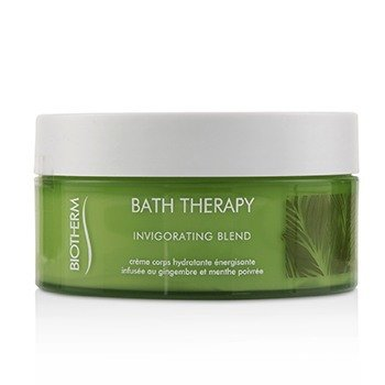 Biotherm Bath Therapy Invigorating Blend Body Hydrating Cream