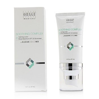 Obagi SUZANOBAGIMD Soothing Complex Calming Lotion SPF 25