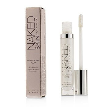Urban Decay Naked Skin Highlighting Fluid - # Luminous