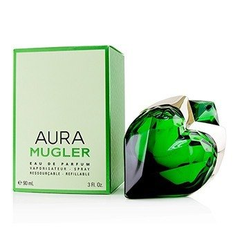 Thierry Mugler Mugler Aura Eau de Parfum Refillable Spray
