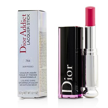 Christian Dior Dior Addict Lacquer Stick - # 764 Dior Rodeo