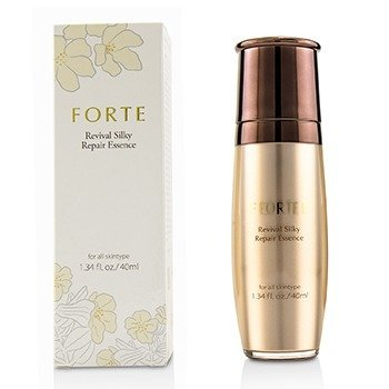 FORTE Revival Silky Repair Essence