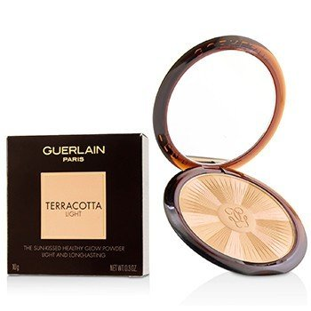 Guerlain Terracotta Light The Sun Kissed Healthy Glow Powder - # 01 Light Warm