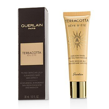 Guerlain Terracotta Reve Dete Tinted Skincare Jelly - # Light