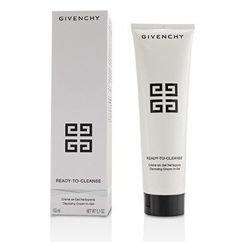 Givenchy Ready-To-Cleanse Cleansing Cream-In-Gel