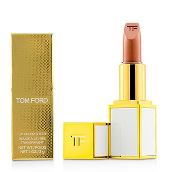 Tom Ford Lip Color Sheer - # 13 Nudiste
