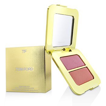 Tom Ford Sheer Cheek Duo - # Exotic Flora
