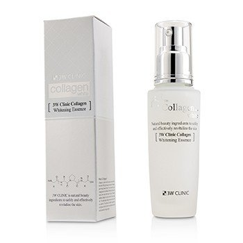 3W Clinic Collagen White Whitening Essence
