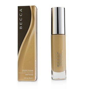 Becca Ultimate Coverage 24 Hour Foundation - # Driftwood