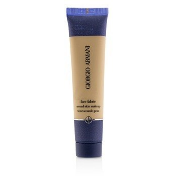 Giorgio Armani Face Fabric Second Skin Lightweight Foundation - # 2 (Unboxed)