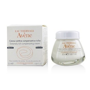 Avene Extremely Rich Compensating Cream - For Very Dry Sensitive Skin