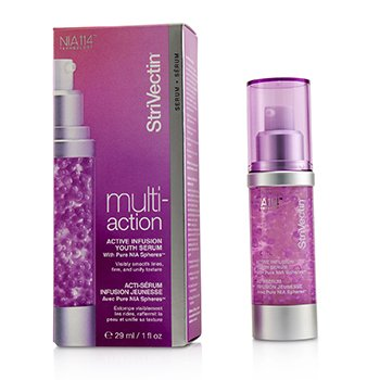 Multi-Action Active Infusion Youth Serum