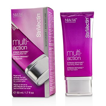 StriVectin Multi-Action Stress Defense Hydrating Water Gel