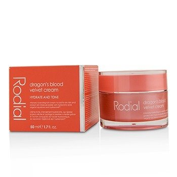 Rodial Dragons Blood Velvet Cream