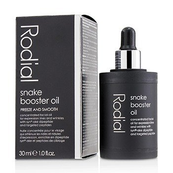 Rodial Snake Booster Oil