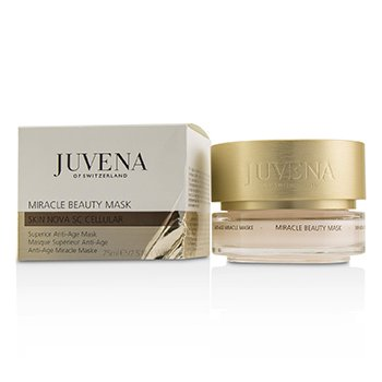 Juvena Miracle Beauty Mask - All Skin Types (Box Slightly Damaged)