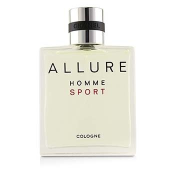 Chanel Allure Homme Sport Cologne Spray