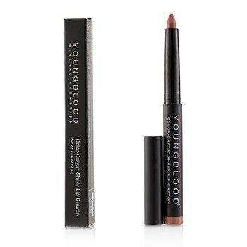 Youngblood Color Crays Matte Lip Crayon - # Venice Vibe