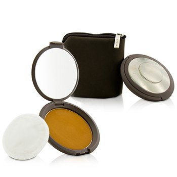 Becca Fine Pressed Powder Duo Pack - # Nutmeg