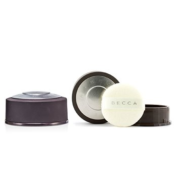 Becca Fine Loose Finishing Powder Duo Pack - # Carob