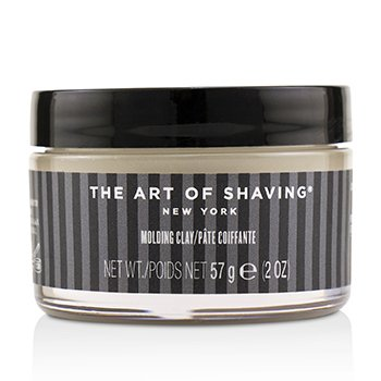 The Art Of Shaving Molding Clay (High Hold, Matte Finish)