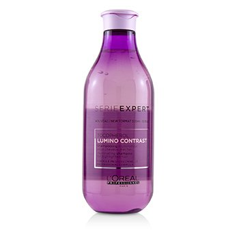 LOreal Professionnel Serie Expert - Lumino Contrast Tocopherol Highlight Illuminating Shampoo