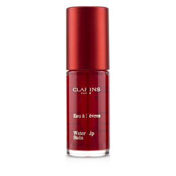 Clarins Water Lip Stain - # 03 Water Red