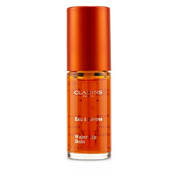 Clarins Water Lip Stain - # 02 Orange Water