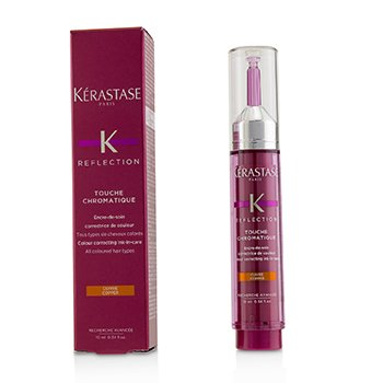 Kerastase Reflection Touche Chromatique Colour Correcting Ink-In-Care - # Copper (All Coloured Hair Types)