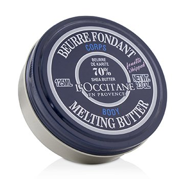 LOccitane Shea Butter 70% Melting Butter For Body
