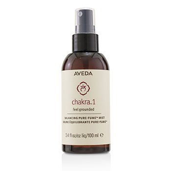 Aveda Chakra 1 Balancing Pure-Fume Body Mist - Grounded