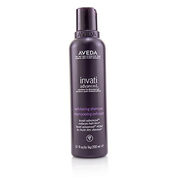 Invati Advanced Exfoliating Shampoo - Solutions For Thinning Hair, Reduces Hair Loss