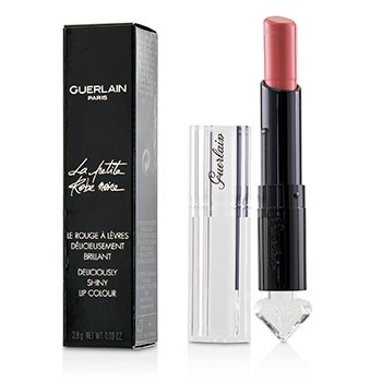 Guerlain La Petite Robe Noire Deliciously Shiny Lip Colour - #071 Cashmere Hood