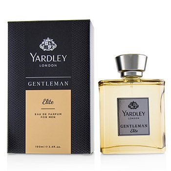 Gentleman Elite Eau De Parfum Spray