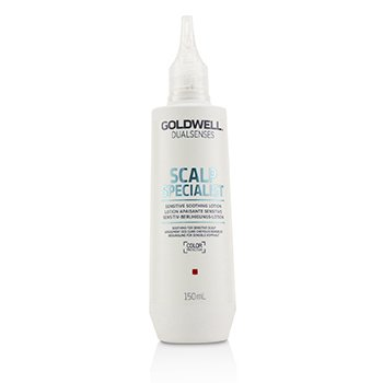 Goldwell Dual Senses Scalp Specialist Sensitive Soothing Lotion (Soothing For Sensitive Scalp)