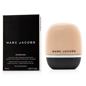 Marc Jacobs Shameless Youthful Look 24 H Foundation SPF25 - # Fair R150