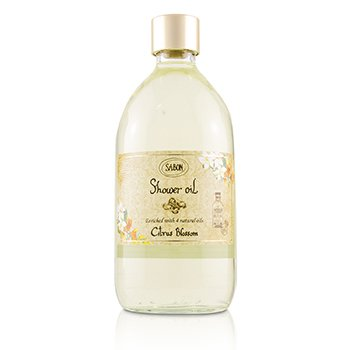 Sabon Shower Oil - Citrus Blossom