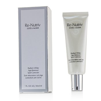 Re-Nutriv Radiant White Age-Renewal Spot Corrector