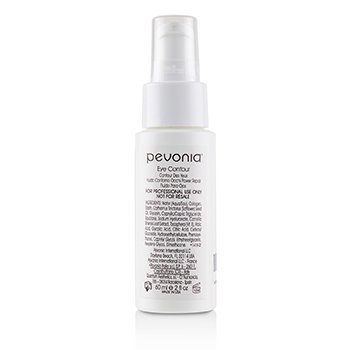 Pevonia Botanica Power Repair Eye Contour with Pump (Salon Size)