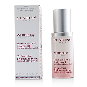 White Plus Pure Translucency Tri-Intensive Brightening Serum