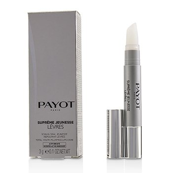 Payot Supreme Jeunesse Levres - Total Youth Plumping Lips Care