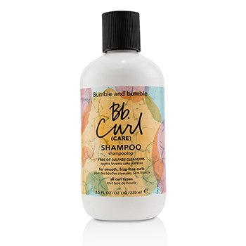 Bumble and Bumble Bb. Curl Sulfate Free Shampoo (All Curl Types)