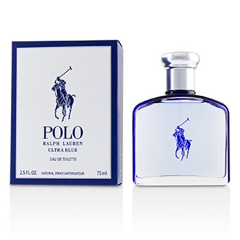 Ralph Lauren Polo Ultra Blue Eau De Toilette Spray