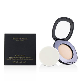 Elizabeth Arden Flawless Finish Everyday Perfection Bouncy Makeup - # 02 Alabaster
