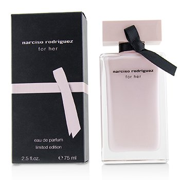 Narciso Rodriguez For Her Eau De Parfum Spray (Limited Edition 2018)