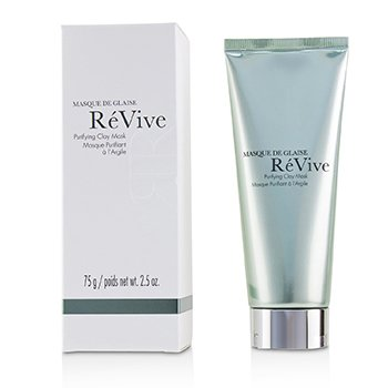 ReVive Masque De Glaise - Purifying Clay Mask
