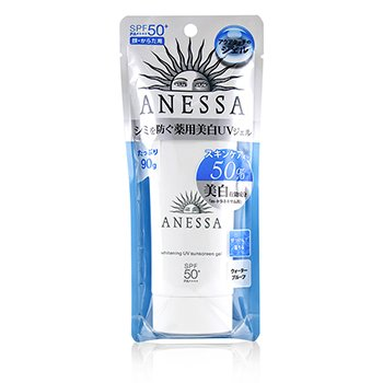 Anessa Whitening UV Sunscreen Gel SPF50+ PA++++