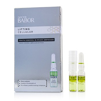 Babor Doctor Babor Lifting Cellular Youth Control Bi-Phase Ampoules